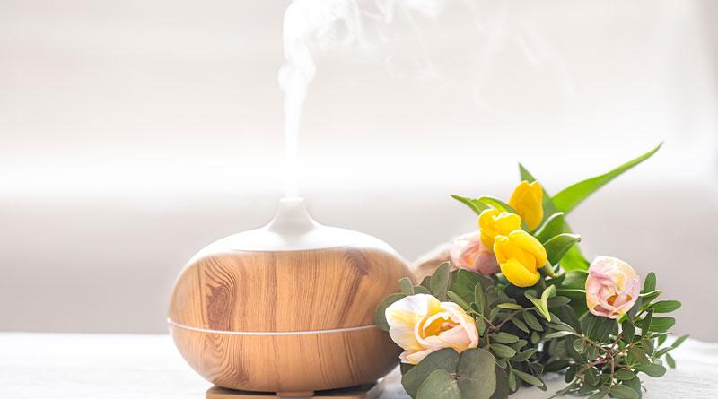 8 cuidados ao usar difusor de aromas